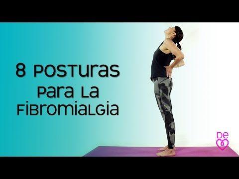 Yoga para la fibromialgia (beneficios, ejercicios y asanas)