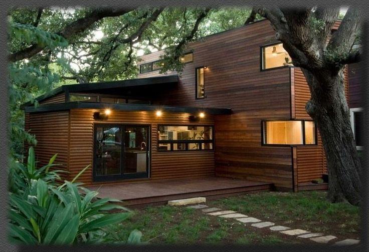 domy z drewna, drewniane domy, inspiracje na domy z drewna, nowoczesne domy z drewna, innowacyjne domy z drewna, klasyka, drewniane domy nowoczesne
