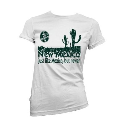 Womens New Mexico t shirt funny shirts girls t shirts novelty adult clothing great gift ideas