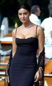 Image result for monica bellucci fashion style