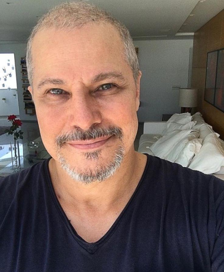 """#Celulari se recupera de câncer e comemora: """"Graça recebida"""" - Alagoas 24 Horas: Alagoas 24 Horas Celulari se recupera de câncer e…"""
