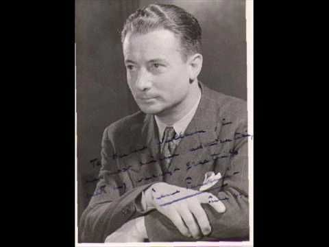 Martinu Cello Concerto No. 1 performed by Pierre Fournier. Love this performance of it!
