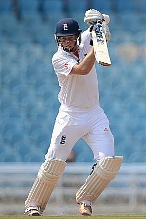 Joe Root, cricketer