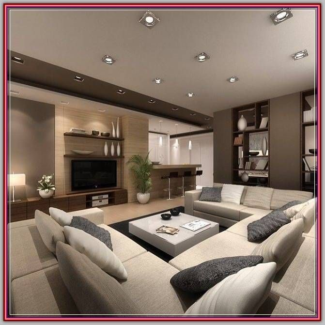 Enhance Your Surroundings With These Living Room Interior Design Ideas Modern Interior Design Classy Living Room Living Room Decor Apartment Living Room Design Modern