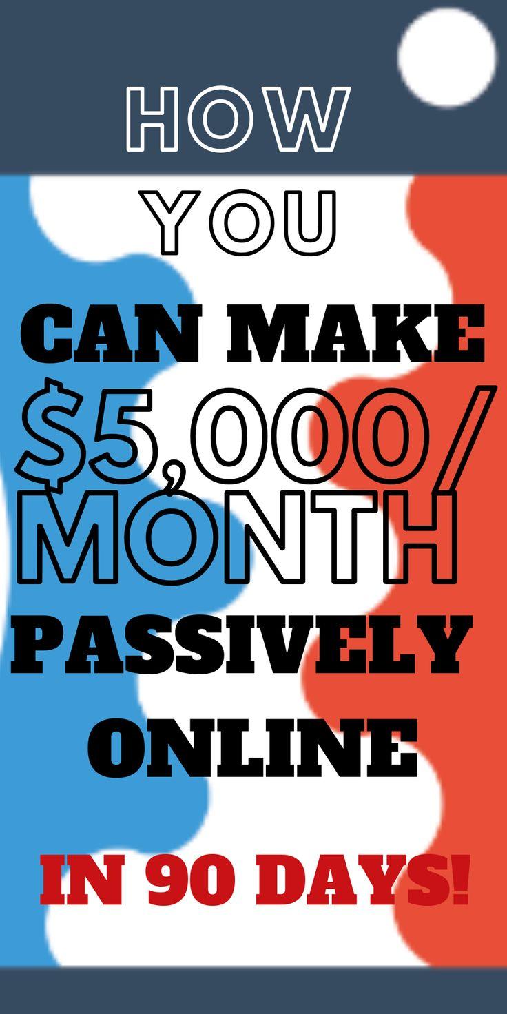 Click funnels – Build a passive income in 90 days – The Equinox Shop