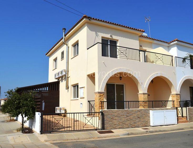 Avgorou, Famagusta, Cyprus