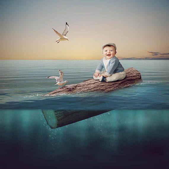 броских сюрреалистические детки фотографии творчество способно