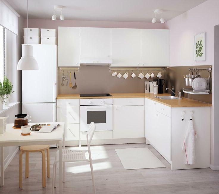 Eti- kitchen corner