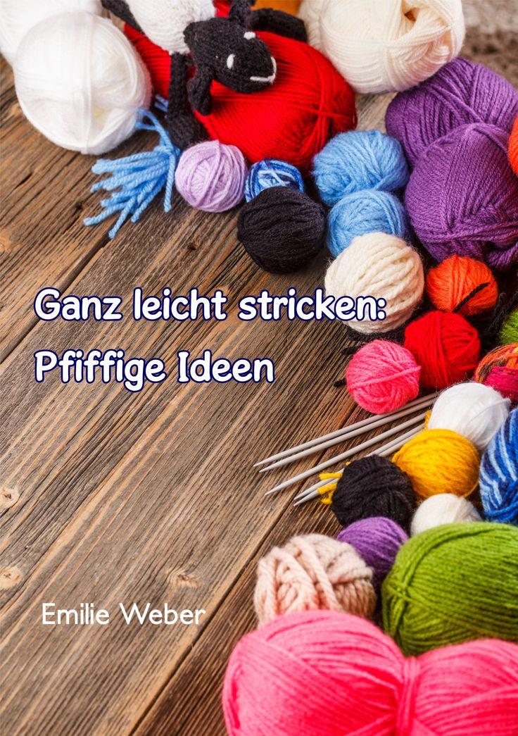 11 besten Stricken und Häkeln Bilder auf Pinterest | Stricken und ...
