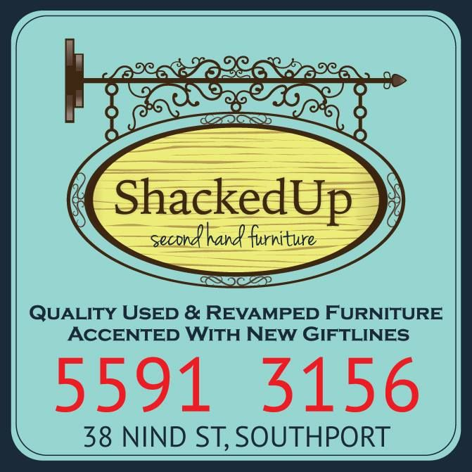 Second Hand Furniture – Quality used & Revamped Furniture Accented with New Gift… – Shacked Up Second Hand Furniture