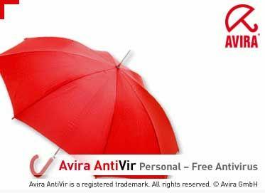 Avira: Se protéger gratuitement contre les virus