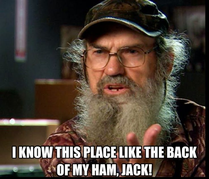 Si Robertson Funny Quotes Duck Dynasty In 2020 Picture Quotes Funny Quotes Funny P