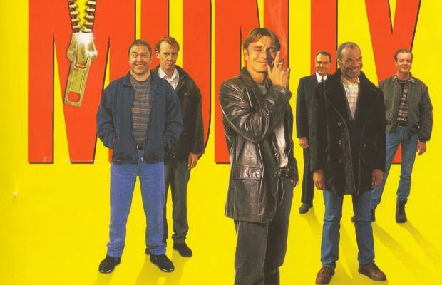 The Full Monty - The 25 Best British Comedy Movies of All Time | Complex