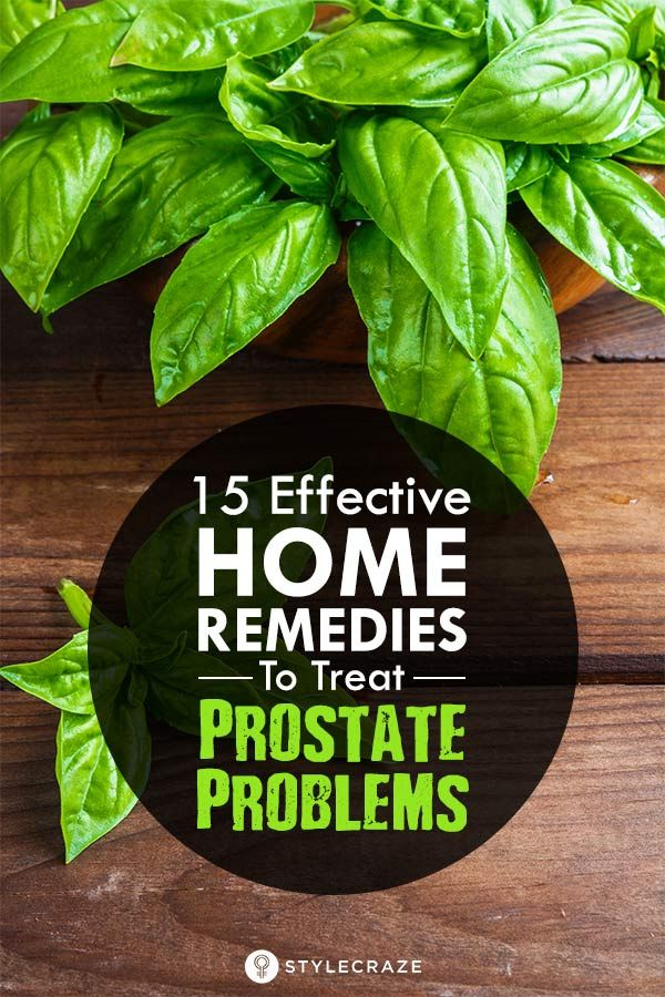 8 Natural Remedies For Enlarged Prostate Bph Diet Tips Enlarged Prostate Remedies Health Remedies