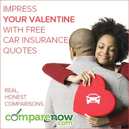 How do you find your perfect car insurance match? By comparing #free, unbiased quotes from multiple companies. Start today: www.compare.com. #comparenow #valentinesday