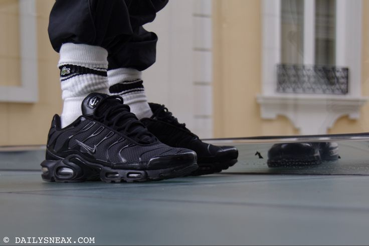 day 253: Nike TN Air Max Plus #nike #tn #niketn #airmaxplus ...