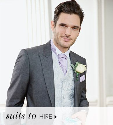 Look Elegant Stylish On The Day With Our Range Of Wedding Suits Waistcoats Shoes Find Everything You Need For Groom Ushers Page Boys Here