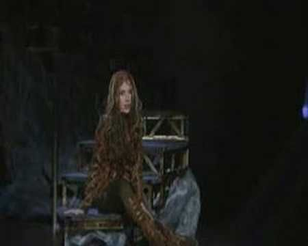 Etrange etranger (de Dracula entre l'amour et la mort) - YouTube