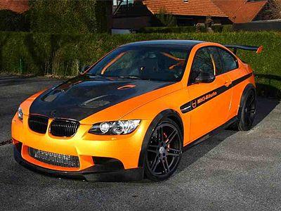 #SouthwestEngines Modified BMW