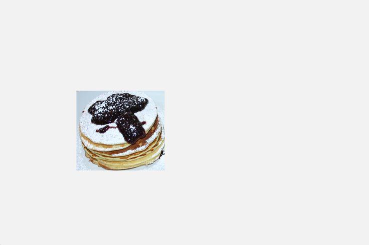 pieces of pics : pancakes calling