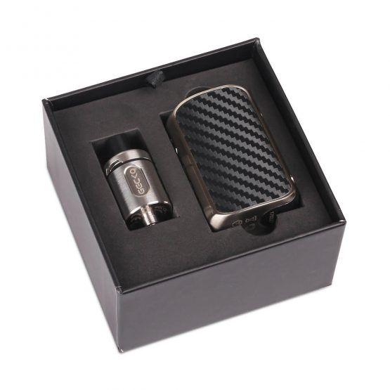 J Well - GECKO Kit 40W MTL - Elektronik Sigara | Elektronik