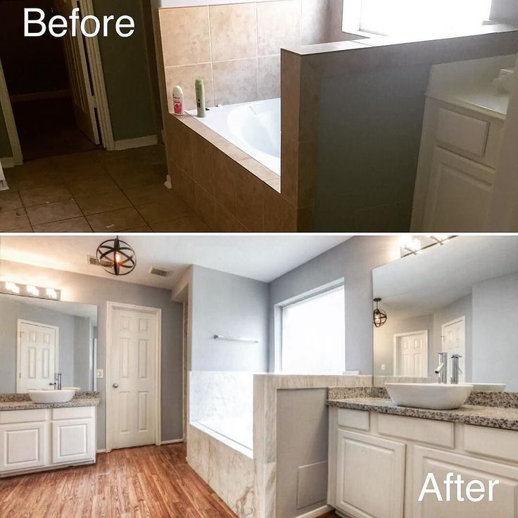Master bath remodel done by mgremodeling1 90