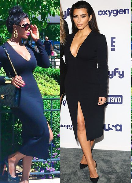 Intokazy: WHO WORE IT BETTER?