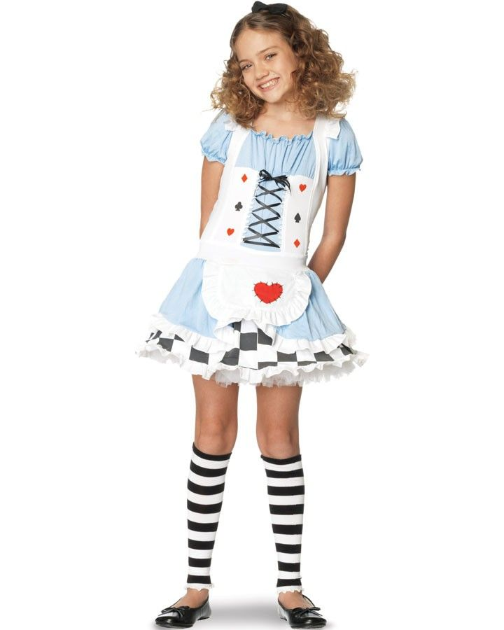 Alice In Wonderland Book Week Ideas : Best alice in wonderland book week costume ideas images