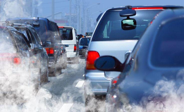 No se ve y por eso es peligrosa: la polución del aire presente en la mayoría de las ciudades del mundo tiene un efecto directo en la salud.