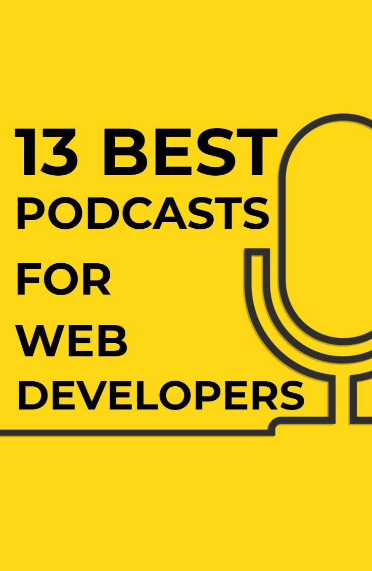best podcasts for web developers website design tips