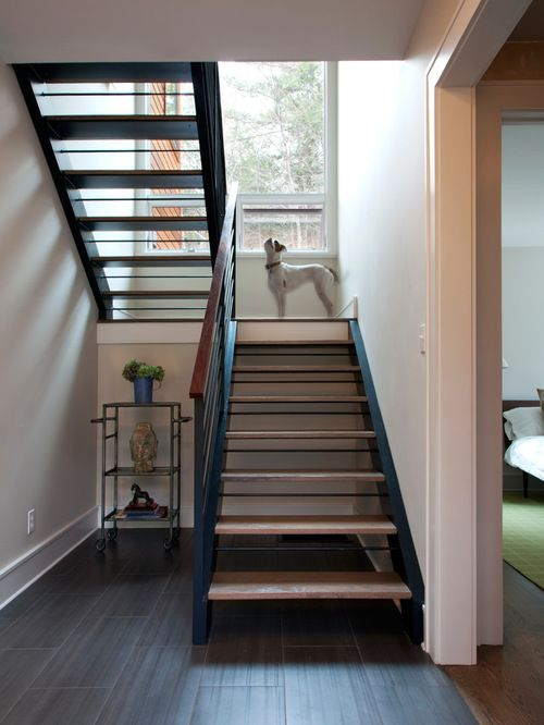 Best 25 open basement stairs ideas on pinterest open for Basement floor plans with stairs in middle