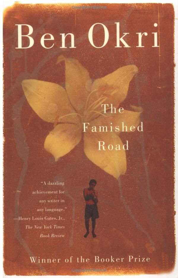 Amazon.com: The Famished Road (9780385425131): Ben Okri: Books