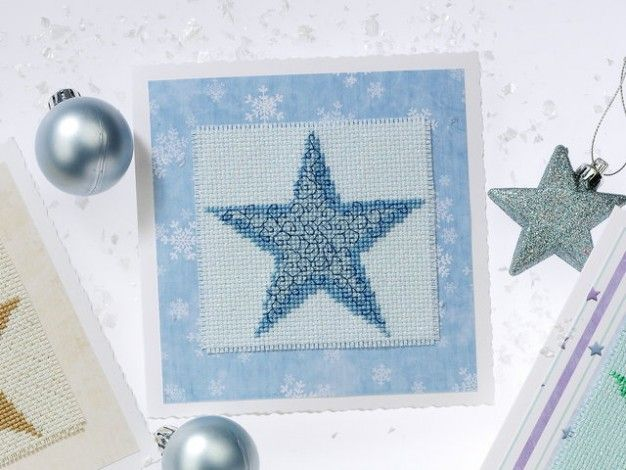 Star of the show | Free Chart | Cross Stitching