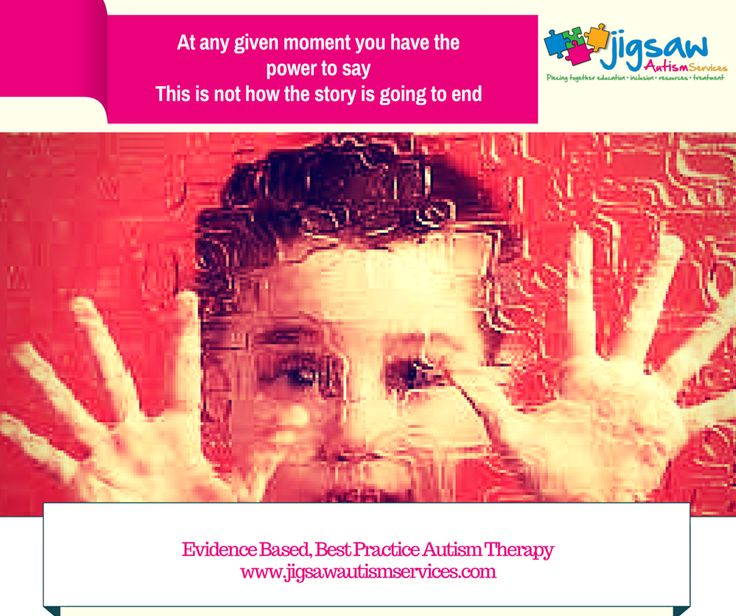 Contact us to find out more www.jigsawautismservices.com  #NDIS #HCWA #ASD #Autism #quotes