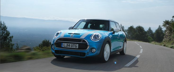 The Quirky 2015 Mini Cooper S Is Worth a Little Splurge - Bloomberg Business