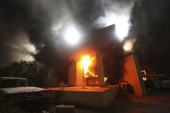 The Three Benghazi Timelines We Need Answers About