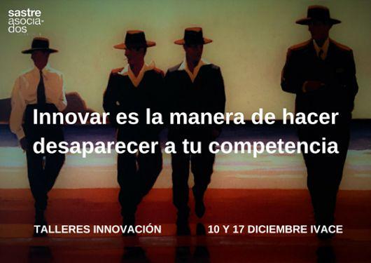 #Innovar puede ser tu solución! #empresas
