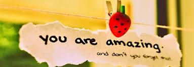 you are:)