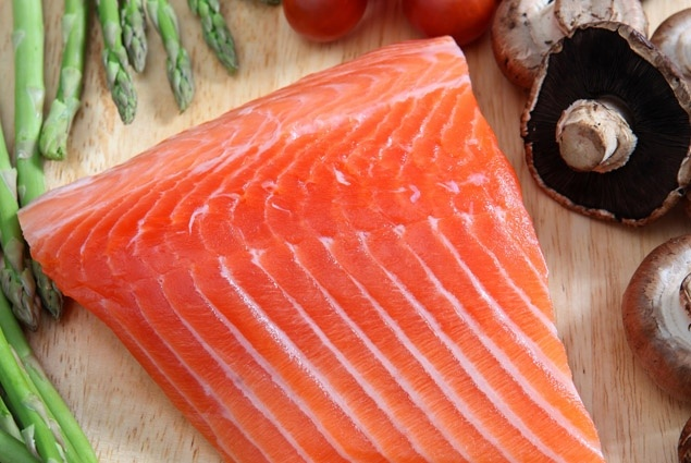 Omega-3s shown to help protect against harmful effects of smoking: scientists