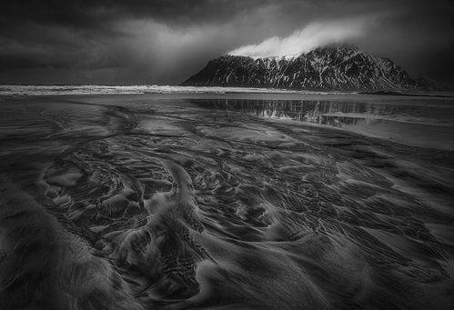 Blown by the wind (Peter Svoboda)