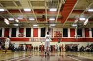 Chatfield Rangeview Overland advance to Final Four in boys 5A tourney
