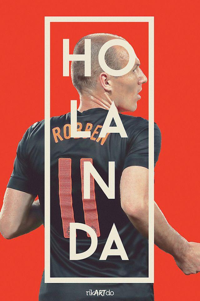 FIFA World Cup 2014 Posters - Ricardo Mondragon.