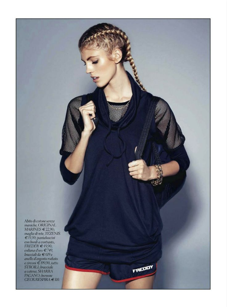 time out: devon windsor by lady tarin for gioia 18th may 2013 | visual optimism; fashion editorials, shows, campaigns & more!