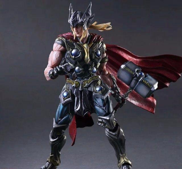 Thor - Premium //Price: $75.00 & FREE Shipping //     #superheroez #superheroes #marvel #dccomics