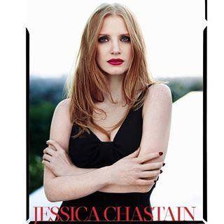 Jessica Chastain (@jes_chastain) | Twitter