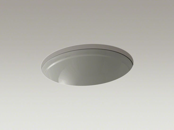 Kohler | Bancroft In Cashmere 2319 K4. Undermount Bathroom SinkBathroom  SinksKohler ...