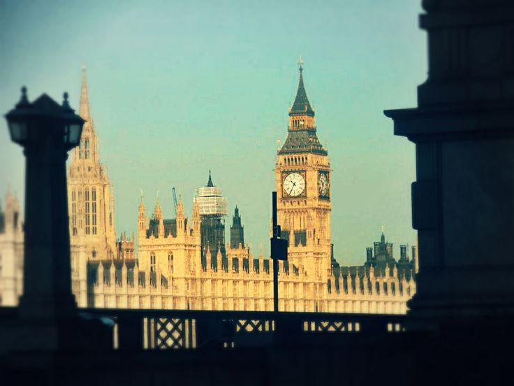 London trip (edit)