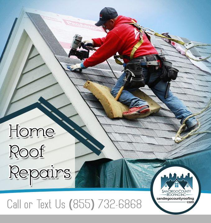 Roof Repairs Roof Repair Company San Diego Ca Roof Repair Roof Installation Roof