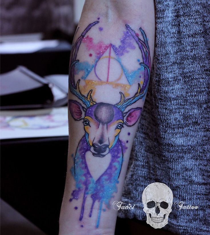 I'd go a different direction in the coloring if I got something similar, but I adore it!