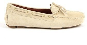 Andrew Charles by Andy Hilfiger Andrew Charles Womens Loafer Beige Camilla.